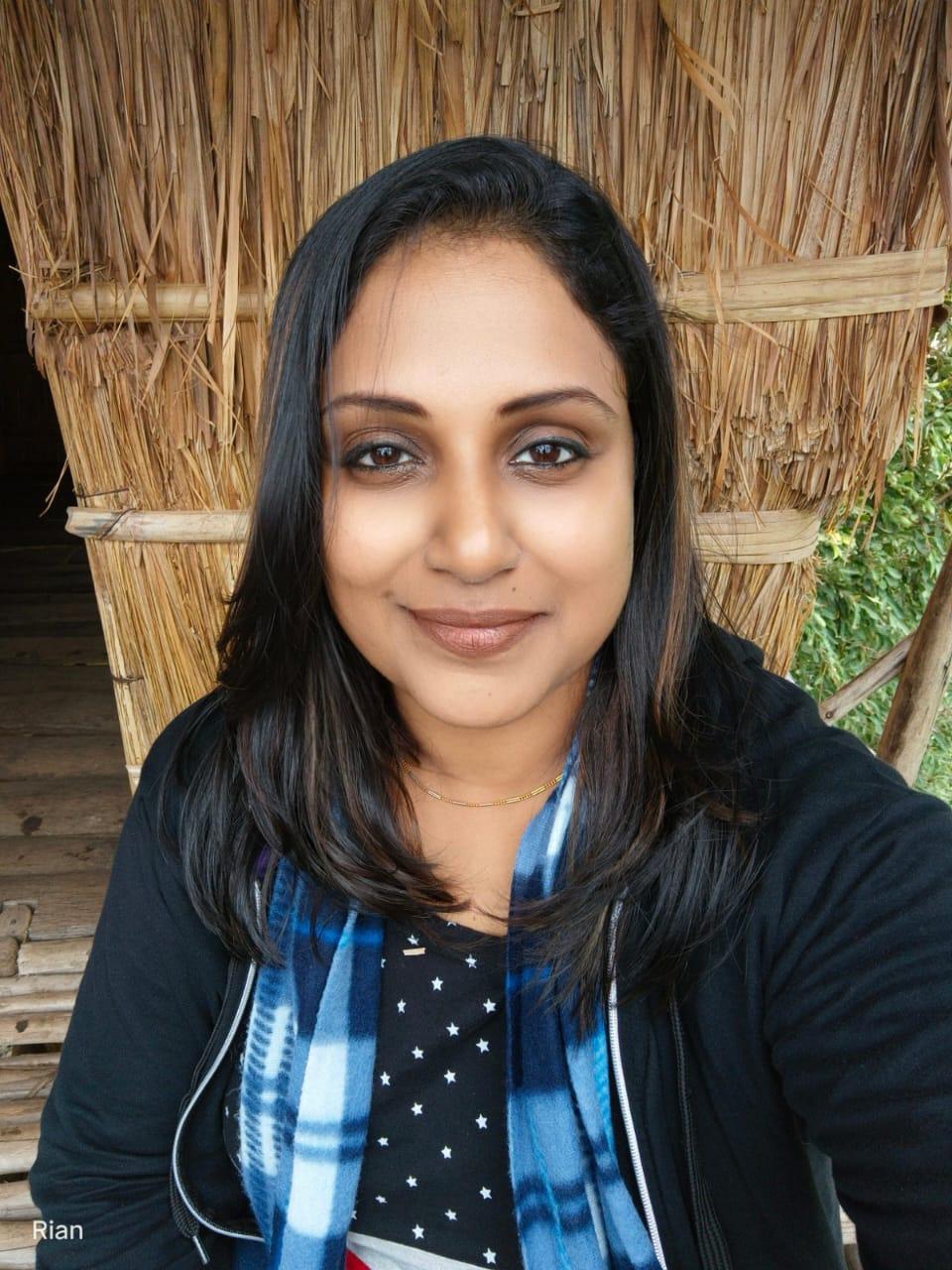 Anu Cherian