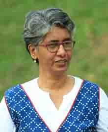 Dr. Asha Achy Joseph