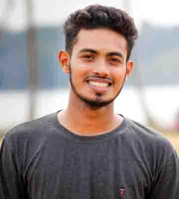 Rahul Pradeep