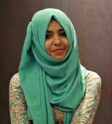 Sultana Salim